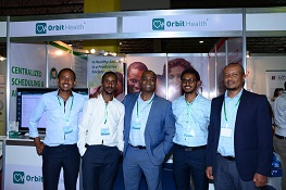 Ethiopian Health-Tech Startup Orbit Health Raises Seed Funding Led by Savannah Fund and Betam Group